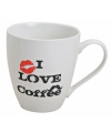 Grote mok voor koffie 11 cm